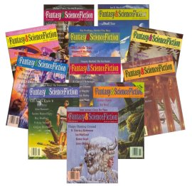 1995 Covers