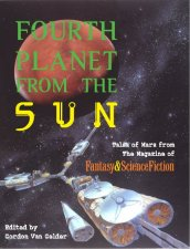 Fourth Planet from the Sun—Tales of Mars from The Magazine of Fantasy & Science Fiction